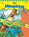 Funtastic Frogs Measuring, Grades K - 2 - Jill Osofsky