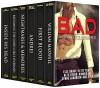 Bad: Six Sexy Gents Unmasked - Elle Brace, Letty Scott, Alexandria Ayers, Synne Jakobsen, Kimber Lee, Mel Ryle