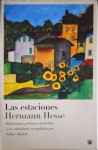 Las estaciones - Hermann Hesse, Volker Michels, Daniel Najmias