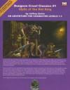 Dungeon Crawl Classics 1: Idylls of the Rat King (Dungeon Crawl Classics) - Jeff Quinn
