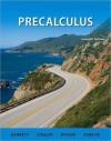 Student Solutions Manual Precalculus - Barnett Raymond, Michael R. Ziegler, Dave Sobecki