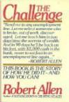 The Challenge - Robert G. Allen