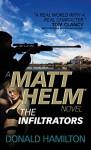 Matt Helm - The Infiltrators - Donald Hamilton
