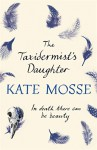 The Taxidermist's Daughter [Hardcover] - Author