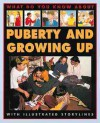 Puberty And Growing Up (What Do You Know About) - Pete Sanders