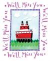 We'll Miss You - Emma Fox