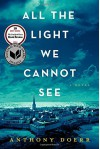 BY Doerr, Anthony ( Author ) [ ALL THE LIGHT WE CANNOT SEE (THORNDIKE REVIEWERS' CHOICE) - LARGE PRINT ] Jul-2014 [ Hardcover ] - Anthony Doerr