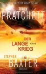 Der Lange Krieg: Roman - Stephen Baxter, Terry Pratchett, Gerald Jung
