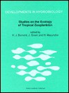 Studies on the Ecology of Tropical Zooplankton (Developments in Hydrobiology) - Henri J. Dumont, J. Green, H. Masundire