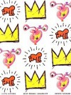 Keith Haring, Jean-Michel Basquiat, Kenny Scharf: In Your Face - Richard Marshall