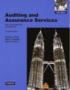 Auditing and Assurance Services: An Integrated Approach. - Randal J. Elder