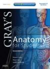 Gray's Anatomy for Students - Richard L. Drake, A. Wayne Vogl, Adam W.M. Mitchell