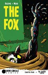The Fox (Dark Circle Comics) #4 - Mark Waid, Dean Haspiel, Dean Haspiel, John Workman, Allen Passalaqua