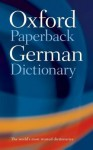 Oxford Paperback German Dictionary - Robin Sawers
