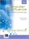 Computer Confluence Concise Edition and CD - George Beekman