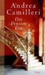 Die Pension Eva - Andrea Camilleri, Moshe Kahn