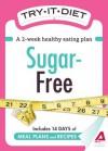 Try-It Diet - Sugar-Free (Try-It Diets) - Adams Media