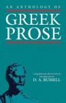 An Anthology of Greek Prose - D. A. Russell