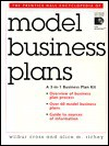 The Prentice Hall Encyclopedia of Model Business Plans - Wilbur Cross, Alice M. Richey