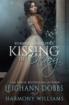 Kissing The Enemy (Scandals and Spies) (Volume 1) - Harmony Williams, Leighann Dobbs