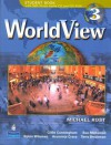 WorldView 3 - Terra Brockman, Michael Rost