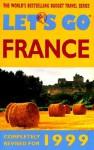 Let's Go France 1999 - Let's Go Inc.