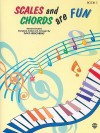 Scales and Chords are Fun / Book 1 (Hirschberg) - David Hirschberg