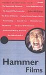 Hammer Films - John McCarty