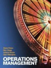 Operations Management - Paton, Steve Paton