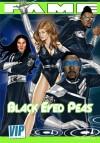 FAME - Black Eyed Peas: La biographie des Black eyed Peas en B.D. (Volume 1) (French Edition) - Davis G. Darren