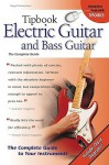 Electric Guitar and Bass Guitar: The Complete Guide - Hugo Pinksterboer