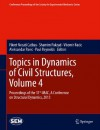 Topics in Dynamics of Civil Structures, Volume 4: Proceedings of the 31st IMAC, A Conference on Structural Dynamics, 2013 (Conference Proceedings of the Society for Experimental Mechanics Series) - Fikret Necati Catbas, Shamim Pakzad, Vitomir Racic, Aleksandar Pavic, Paul Reynolds
