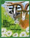 The Three Billy Goats Gruff Big Book (Paul Galdone Classics) - Paul Galdone