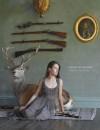 Chicks With Guns - Lindsay McCrum, A.D. Coleman