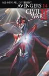 All-New, All-Different Avengers (2015-) #14 - Mark Waid, Adam Kubert, Alex Ross