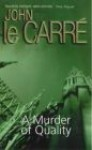Murder of Quality - John Carre