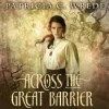 Across the Great Barrier - Patricia C. Wrede, Amanda Ronconi
