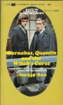 Barnabas, Quentin and the Witch's Curse - Marilyn Ross