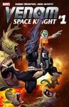 Venom: Space Knight (2015-) #1 - Robbie Thompson, Ariel Olivetti