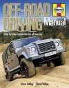 Off-Road Driving Manual: Step-by-step instruction for all terrains - Vince Cobley, Dave Phillips
