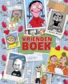 Eefjes Vriendenboek - Jeroen De Leijer