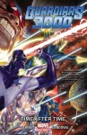 Guardians 3000 Vol. 1: Time After Time - Dan Abnett, Gerardo Sandoval