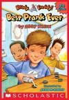Best Prank Ever (Ready, Freddy! 2nd Grade #4) - Abby Klein, John McKinley