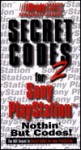 Secret Codes for PlayStation, Volume 2 - Ronald Wartow