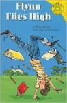 Flynn Flies High - Hilary Robinson