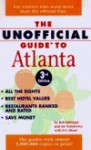 The Unofficial Guide to Atlanta - Fred Brown, Bob Sehlinger