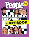 The PEOPLE Celebrity Puzzler Superbook - People Magazine, People Magazine