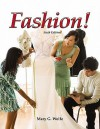 Fashion! (paperback) - Mary Wolfe
