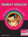 Shurley English: Homeschooling Made Easy -- Level 5, Grammar & Composition. Student Workbook - Brenda Shurley