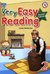 Very Easy Reading 2, Second Edition (With Audio Cd) - Casey Malarcher, Hieram Weintraub, Erik Turkelson